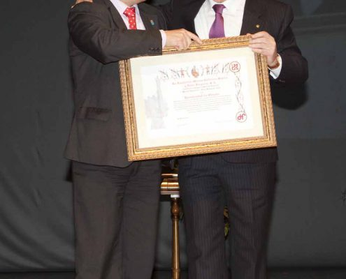 Premio especial Marino Gutiérrez - Duro Felguera 2010