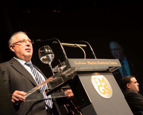 Premio especial Marino Gutiérrez 2013