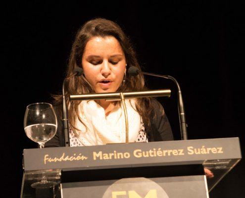 Concurso de redacción Marino Gutiérrez 2013