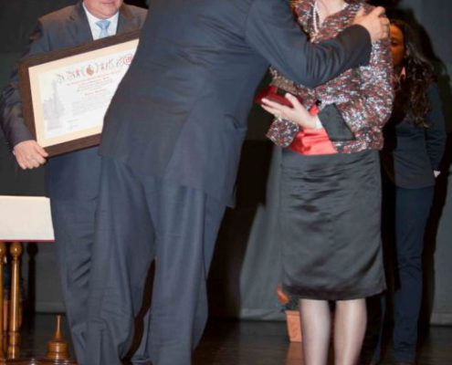 Premio especial Marino Gutiérrez - Duro Felguera 2011