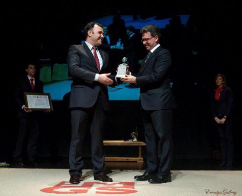 Premio a la Creación, Promoción y al Desarrollo 2014