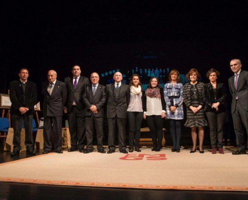 Premio a la Creación, Promoción y al Desarrollo 2013