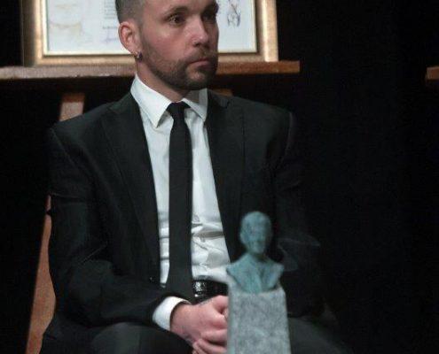 Premio a los valores humanos y al bienestar social 2014
