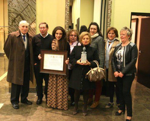 Premio a los valores humanos y al bienestar social 2013