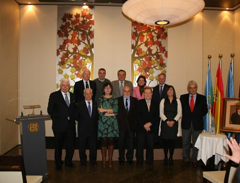 Premio a la Creación, Promoción y al Desarrollo 2010