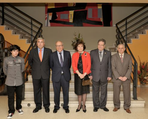 Premio especial Marino Gutiérrez 2012