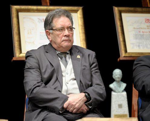 Premio a los valores humanos y al bienestar social 2012