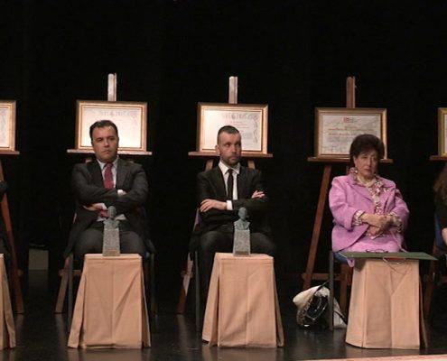 Concurso de redacción Marino Gutiérrez 2014
