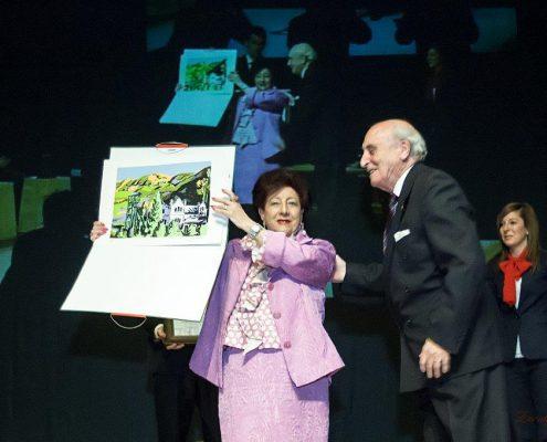 Premio a los verdes valles mineros asturianos 2014