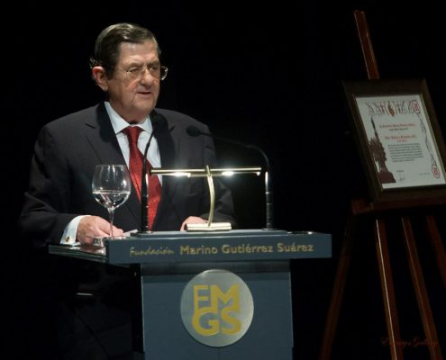 Premio especial Marino Gutiérrez 2014