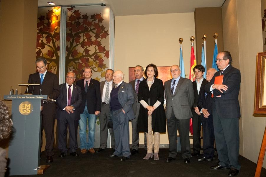 Jurado Premio Especial 2012