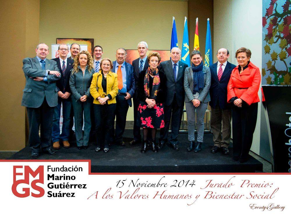 Jurado VHBS 2014