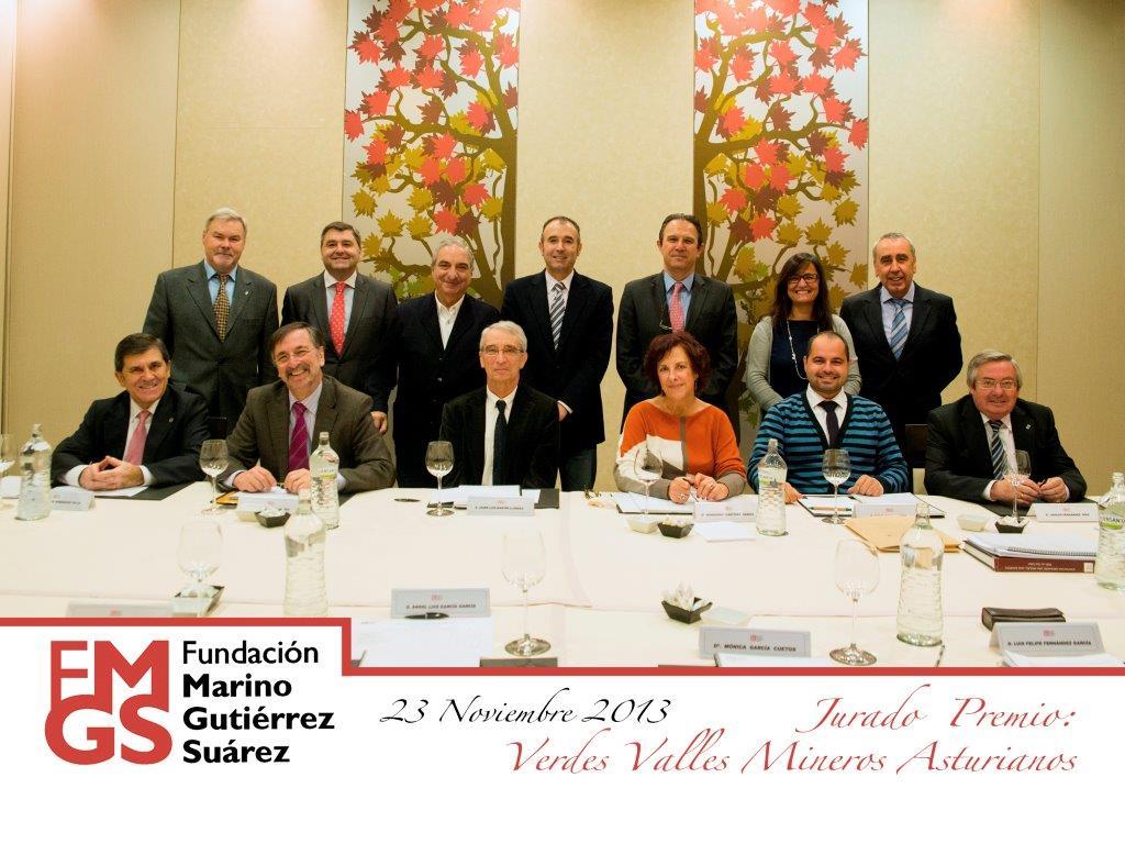 Jurado VVMA 2013