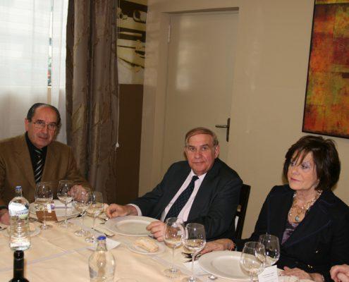 Premio a los valores humanos y al bienestar social 2010