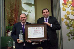 Premio a la Creación, promoción y desarrollo 2013