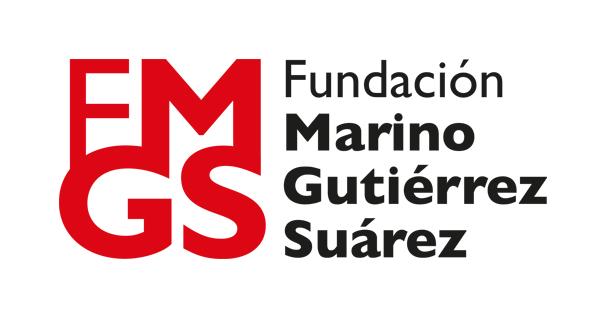 Logotipo de la fundación Marino Gutiérrez