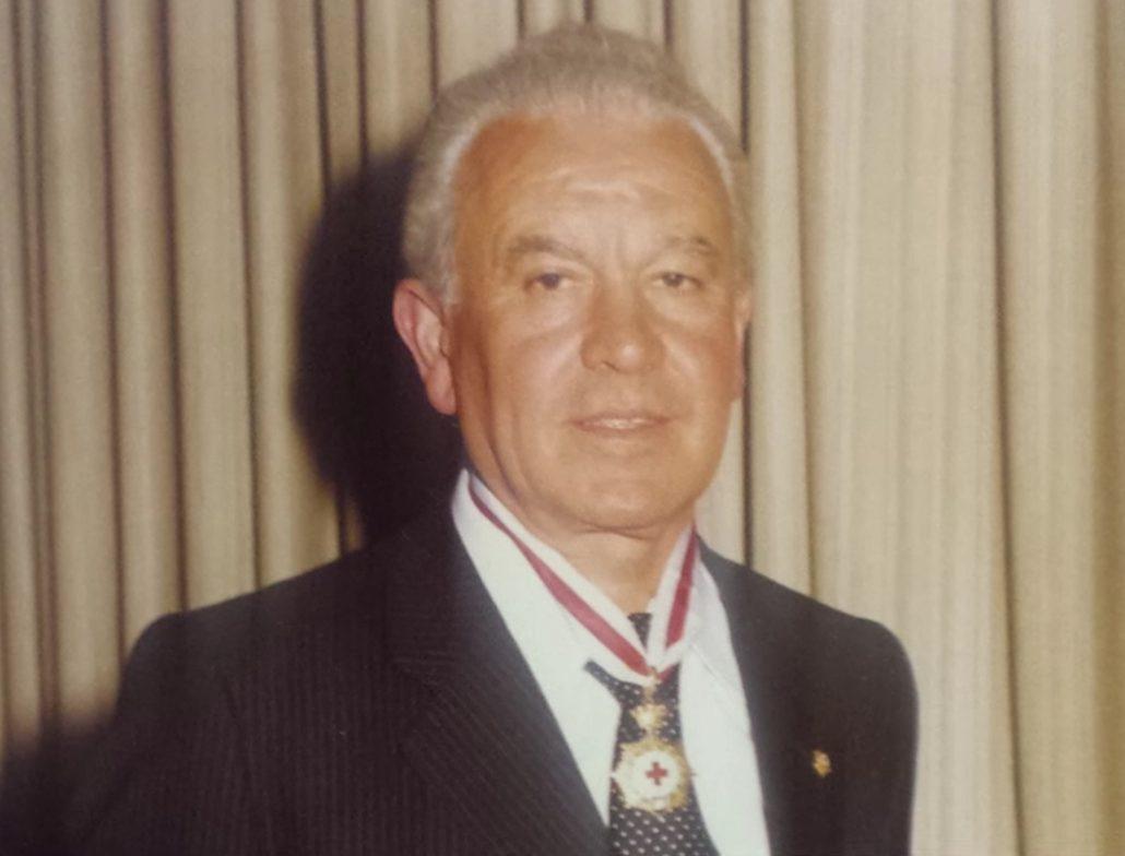 Marino Gutiérrez Suárez