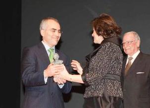 Premio a la creación, promoción y desarrollo 2010