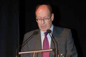 Gala Premios Marino Gutierrez 2011