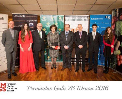 Concurso de redacción Marino Gutiérrez 2015