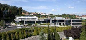 Instituto Oftalmológico Fernández Vega